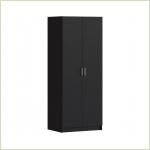 - Терра (Лофт) СБ-2226/1 Шкаф 2-х дверный