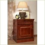 Мебель для детской - Тумба Д1 (массив сосны)
