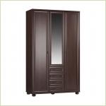 - Верди СБ-1437 Шкаф 3-х дверный