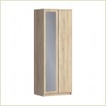 - Веста СБ-2259 Шкаф 2-х дверный