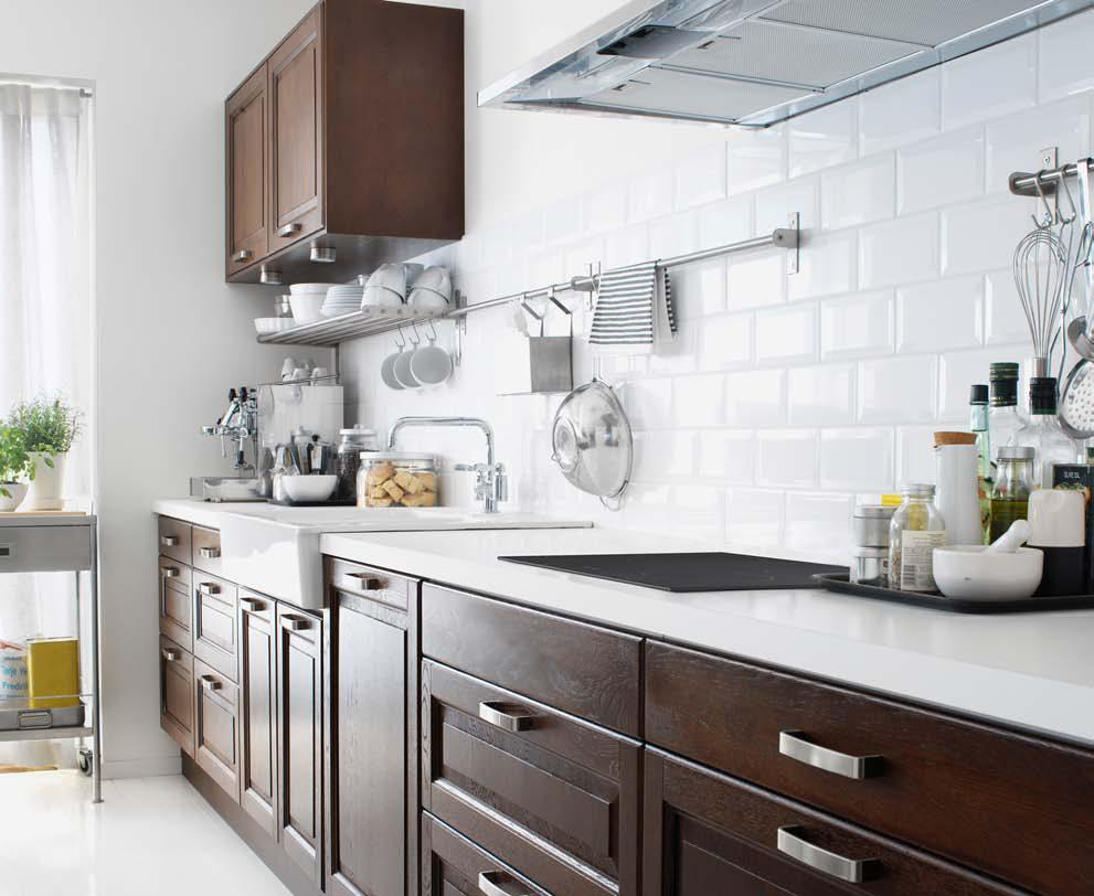 Ремонт и дизайн кухни своими руками фото